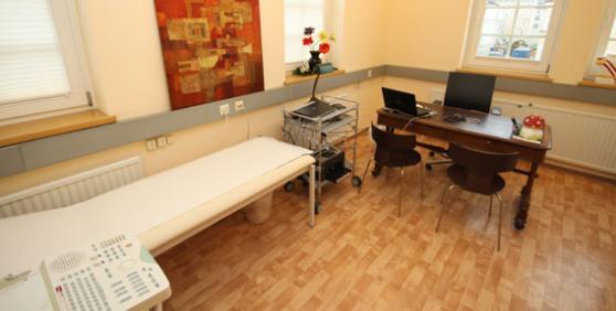 kardiologische Facharztpraxis Salzburg